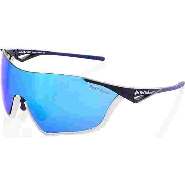 Red Bull Spect Flow Sportbrille BLUE