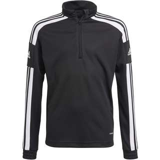 adidas Squad 21 Funktionsshirt Kinder black-white