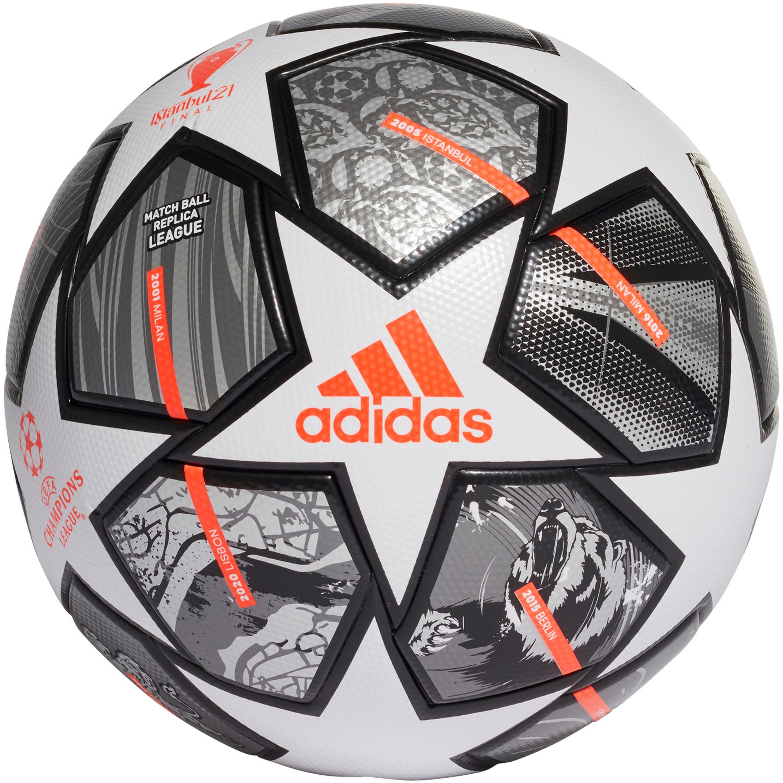 adidas Finale League Fußball