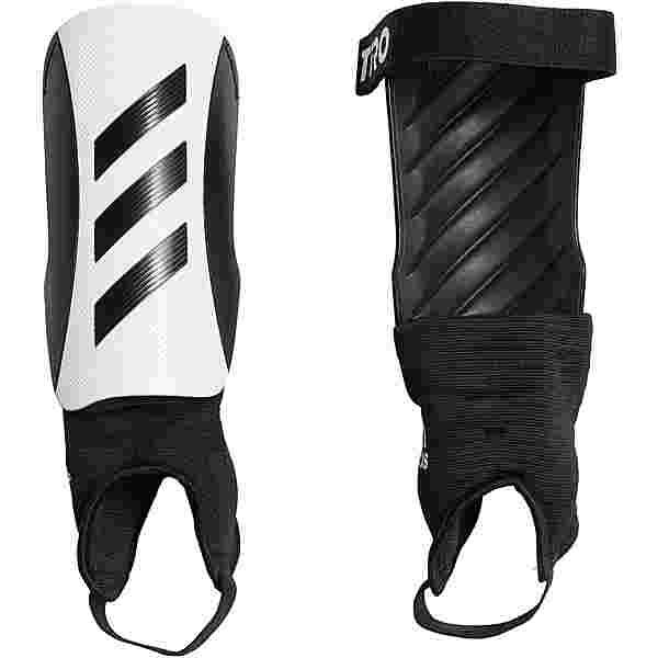 adidas Tiro Schienbeinschoner white-black-black