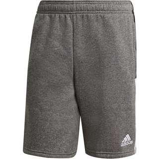 adidas Tiro 21 Sweatshorts Herren grey four mel-sld