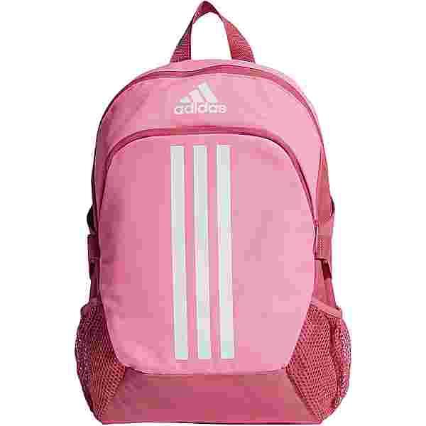 adidas Rucksack POWER V S Daypack Kinder screaming pink