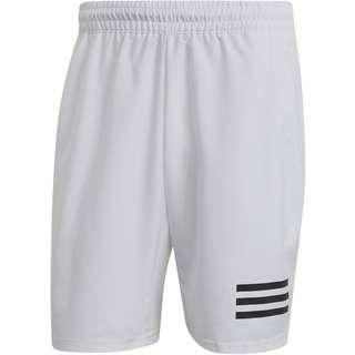adidas Club Tennisshorts Herren white-black