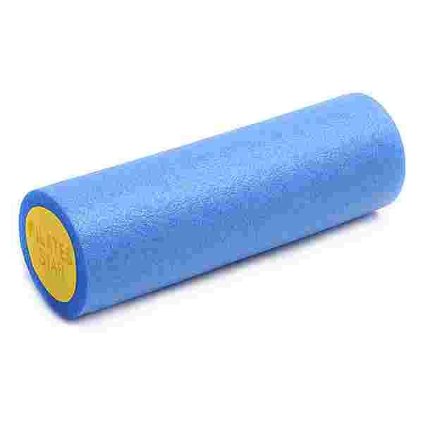 YOGISTAR.COM Pilates Rolle blue/yellow