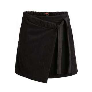 Khujo Shorts Damen schwarz
