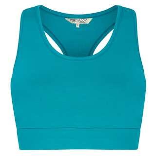 YOGISTAR.COM BH Damen blue