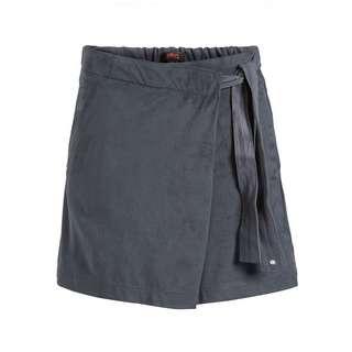 Khujo Shorts Damen grau