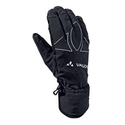 VAUDE La Varella Outdoorhandschuhe schwarz