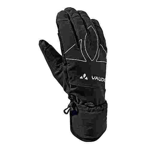 VAUDE La Varella Outdoorhandschuhe black