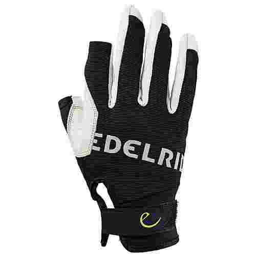 EDELRID Work Close Kletterhandschuhe snow