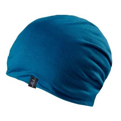 WLD Heat Up Beanie blau