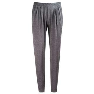 YOGISTAR.COM Yogapants Damen grey