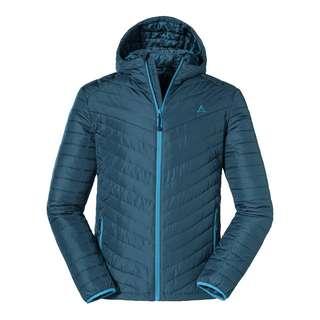 Schöffel Ins. Jacket Livigno M Outdoorjacke Herren 8859 blau
