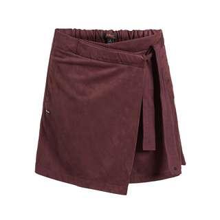 Khujo Shorts Damen rot
