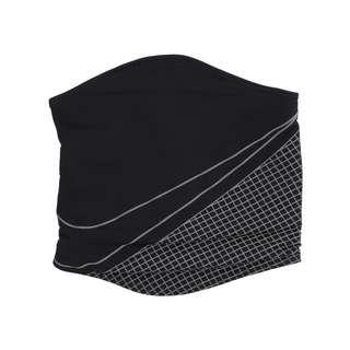 Nike Laufmütze schwarzsilber