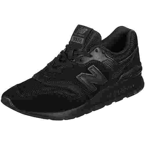 NEW BALANCE CM997 Sneaker Herren schwarz