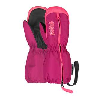 Reusch Tom Mitten Outdoorhandschuhe Kinder fuchs purp/knockout pink