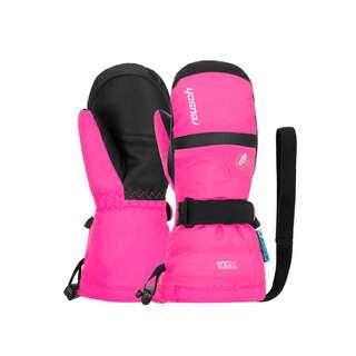 Reusch Kadir Down R-TEX® XT Mitten Outdoorhandschuhe Kinder pink glo