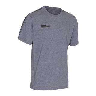Derbystar Ultimo T-Shirt Funktionsshirt grau