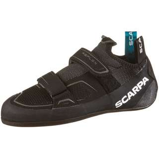 Scarpa Reflex V Kletterschuhe Herren black
