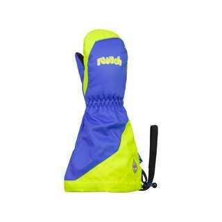Reusch Walter R-TEX® XT Mitten Outdoorhandschuhe Kinder dazzling blue/saf yellow