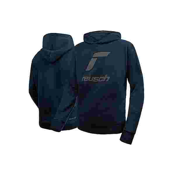 Reusch Hoodie Hoodie dress blue
