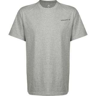 CONVERSE All Star T-Shirt Herren grau/meliert