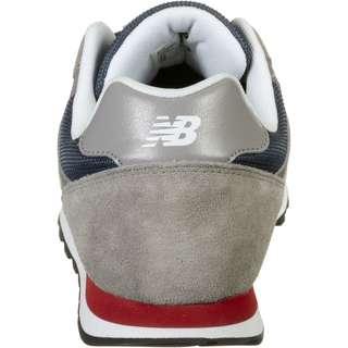 NEW BALANCE 393 Sneaker Herren grau