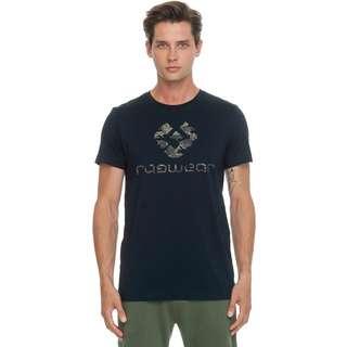 Ragwear Rogger T-Shirt Herren blau