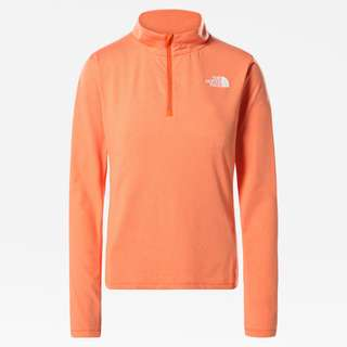 The North Face RISEWAY Funktionsshirt Damen flame heather