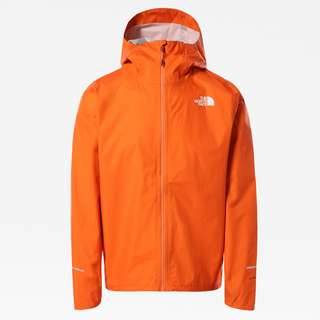 The North Face FIRST DAWN PACKABLE Funktionsjacke Herren flame