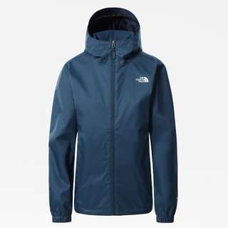 The North Face Quest Regenjacke Damen monterey blue