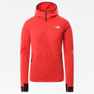 The North Face CIRCADIAN Fleecejacke Damen horizon red heather