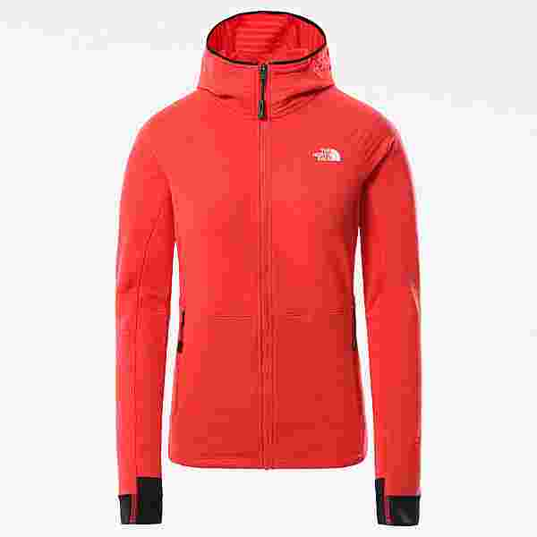 The North Face CIRCADIAN Fleecejacke Damen horizon red heather