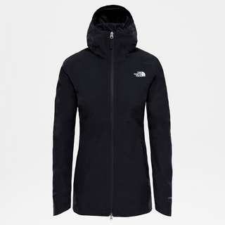 The North Face Hikesteller Parka Damen TNF BLACK