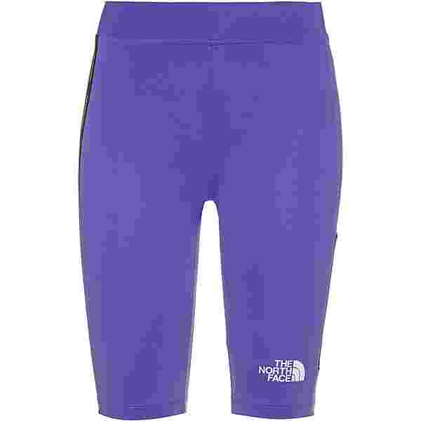 The North Face Train Leggings Damen pop purple