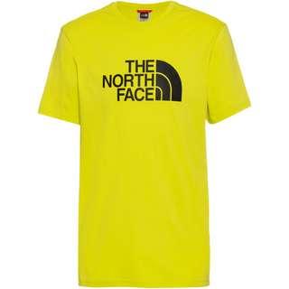 The North Face Easy T-Shirt Herren sulphur spring green