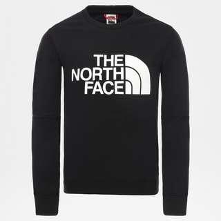The North Face DREW PEAK LIGHT Sweatshirt Kinder tnf black