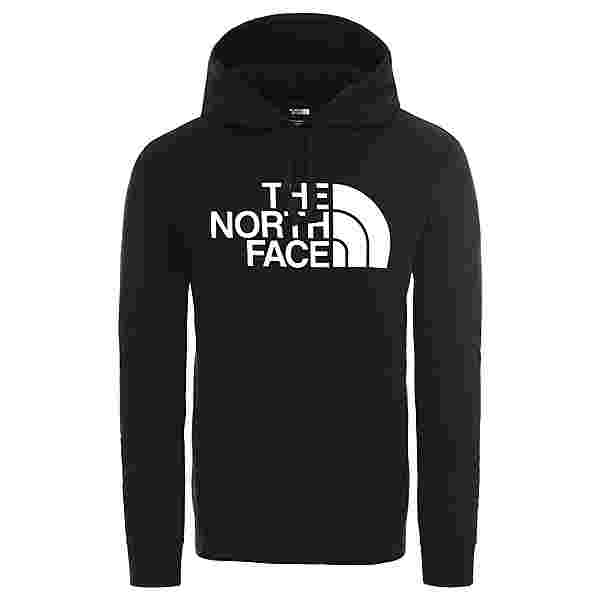 The North Face BERARD Hoodie Herren tnf black