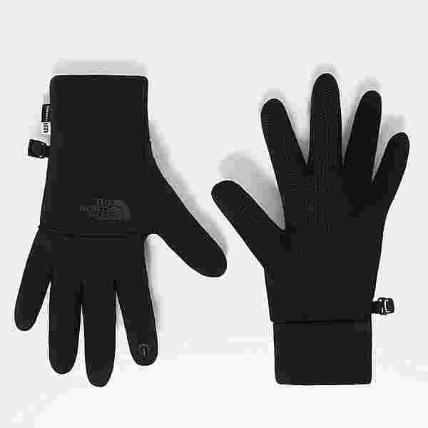 The North Face ETIP RECYCLED Fingerhandschuhe Damen tnf black
