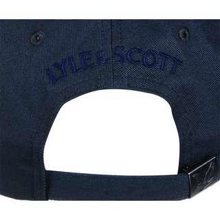 Lyle & Scott Sportswear Cap Herren blau
