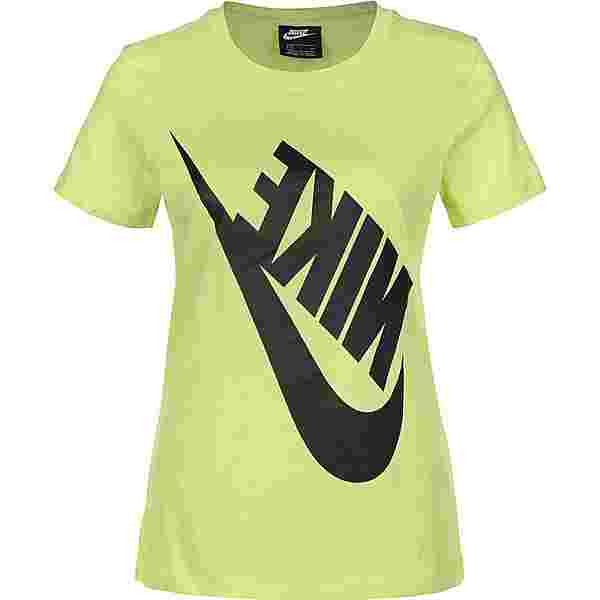Nike Festival T-Shirt Damen grün