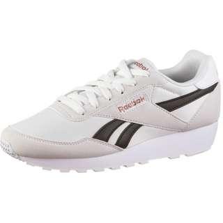 Reebok REWIND RUN Sneaker Damen white-core black-blush metal
