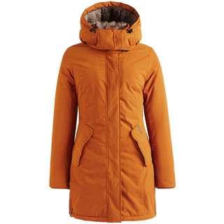 Khujo GLENDA Winterjacke Damen orange