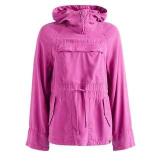 Khujo PAWUA Kurzjacke Damen pink