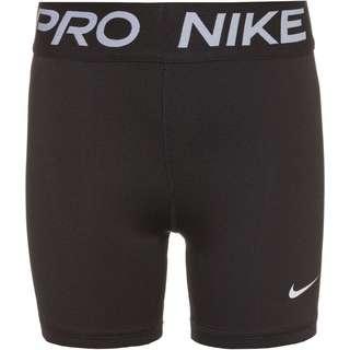 Nike Pro Funktionsshorts Kinder black/white