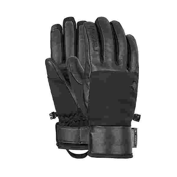 Reusch Giorgia R-TEX® XT Skihandschuhe black