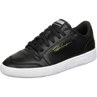 PUMA Ralph Sampson Lo Perf W Sneaker Damen schwarz