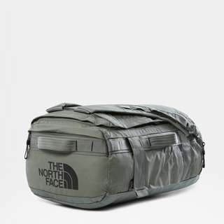 The North Face Base Camp Voyager Duffel 32 L Reiserucksack agave green-black