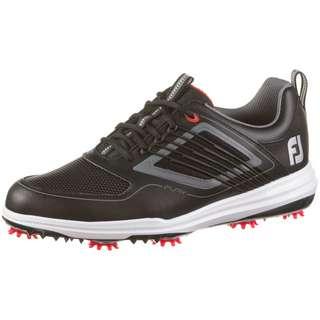 Foot Joy FJ FURY Golfschuhe Herren black